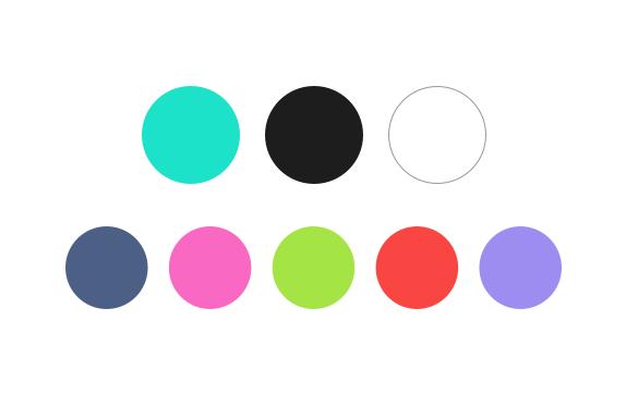 stylist colours
